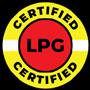 LPG Certified